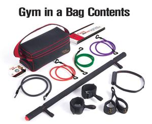 gym-in-a-bag workout