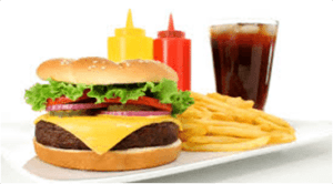 Fast foods Picture1
