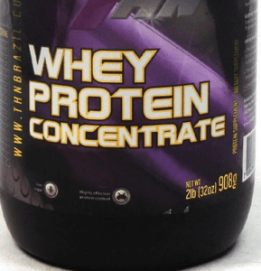 boost your immune system with whey