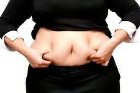 menopause belly fat