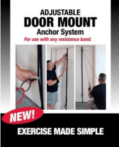 gym in a bag door mount