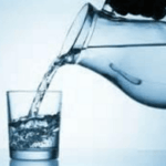 drink water to age less