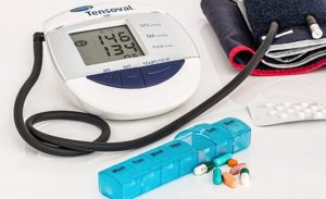 can't detect causes of hypertension