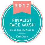 Finalist Face Wash