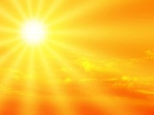 sun is a type of cytokines therapy