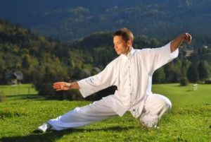 tai chi relieves stress