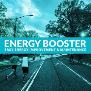 best energy supplements