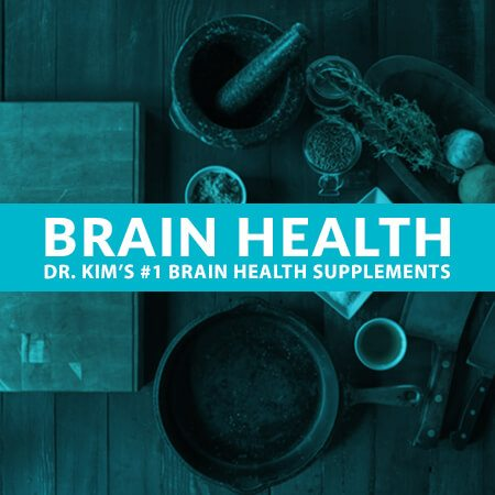 Shop Brain Health