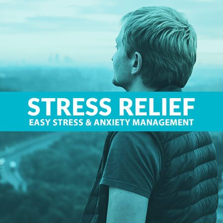 stress relief supplements