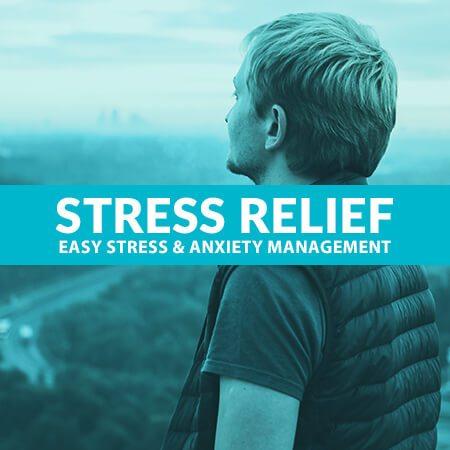 stress relief supplements