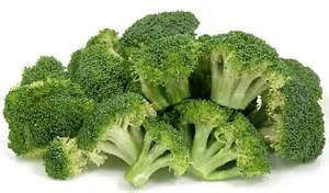 eating broccoli daily is how to lose weight during menopause