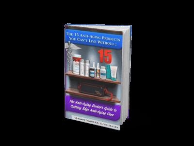 Anti Aging Book