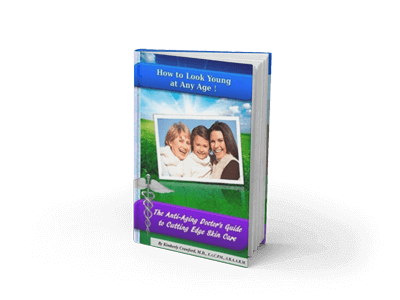 3D Look Young Book