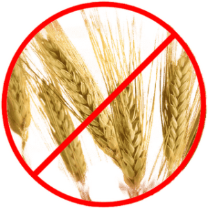 can mold cause gluten intolerance