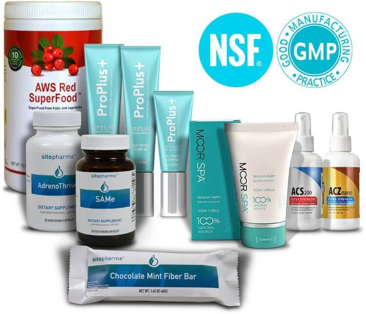 GMP Products