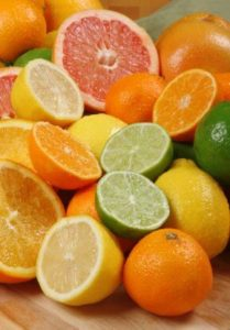 health benefits of modified citrus pectin fiber