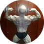 Nationally ranked bodybuilder